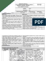 Pca Química 3 Uef-Ajscc