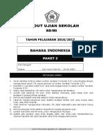 b Indonesia Paket 2