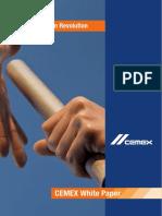 CEMEX Shift WP - The Collaboration Revolution
