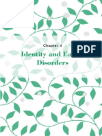 Identity and Eating Disorders