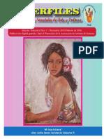 Revista Perfiles 7. Color. Revintnet