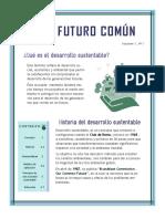Un futuro común