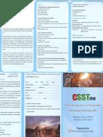 CSST steelmaking 2018