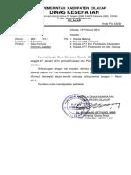 Data Formulir Informasi Jabatan