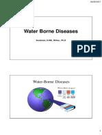 Waterborne Deseases