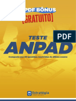 Bônus-ANPAD