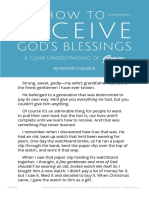 106061 How to Receive Gods Blessing (1)