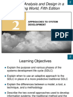 CH02_Approaches to System Development