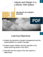 CH03_The Analyst as a project manager.ppt