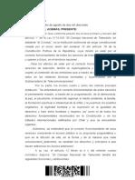 Corte de Apelaciones de Santiago Confirma Multa a CHV Por Violar Dgnidad de Personas Privadas de Libertad