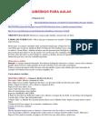 Berçário 1 Trim 2018 - Subsídios Lição 01 e 02