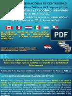 08.Ponencia - Congresoarequipa2016-Lic. Maria Teresa Diaz de Agüero