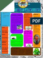 "BOLETIN ""El Jaguar Informativo"""