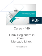 Aula 01.1 - Mercado e Profissões Linux