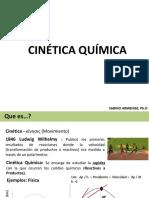 Cinetica Química UPS