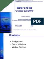 2012-06-26 Salmah IAP-Water a Wicked Problem Rev
