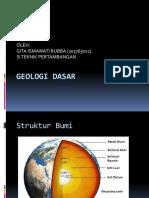 Geodas Last