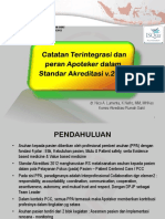 305054902 Integrated Note DrNico Dan Peran Apoteker WS MPO 08 2014