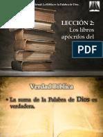 19-Abr-2015 Los Libros Apocrifos Del Nt