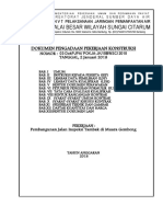 0.Cover Dokumen Lelang