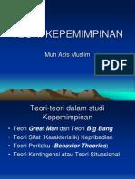 TEORI+KEPEMIMPINAN.pptx
