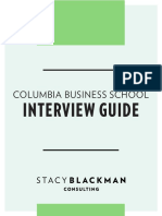 Sbc Columbia Interviewguide