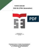 PAPER-SISKOM-5G.pdf