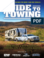 Trailer Life Tow Guide 2017