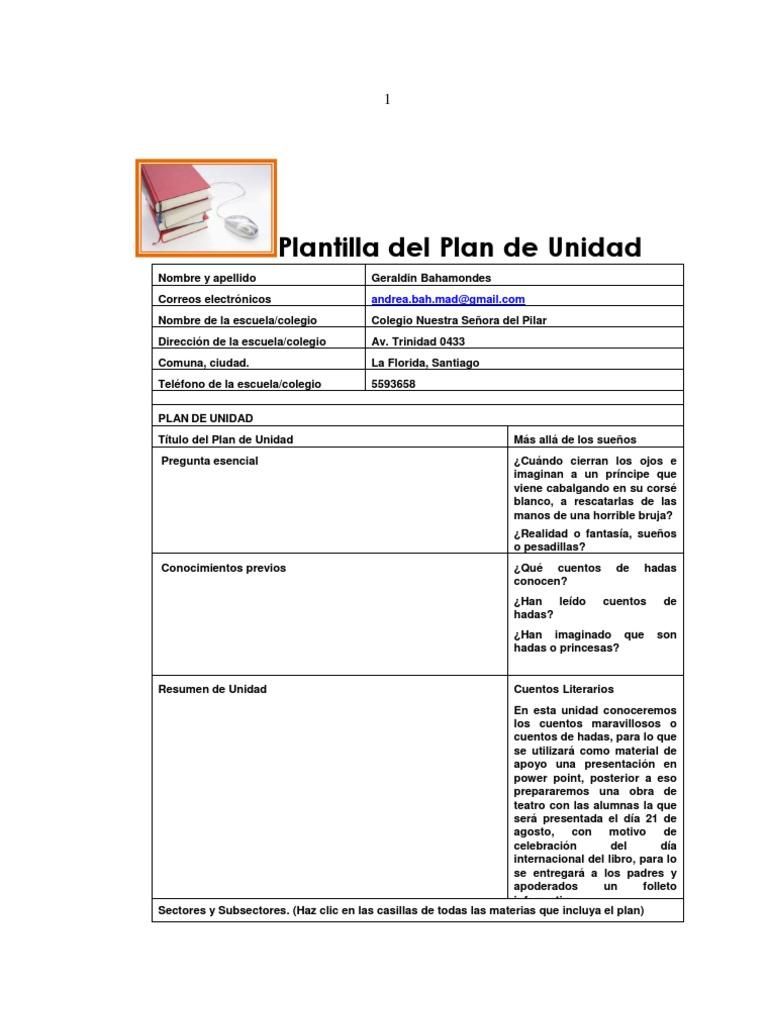 Famoso Plantilla De Libro De Plan Componente - Ejemplo De Colección ...