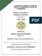 Kiran Tybbi Project Sem 5[1]