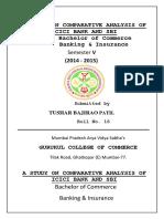 Tushar Tybbi Project Sem 5[1]
