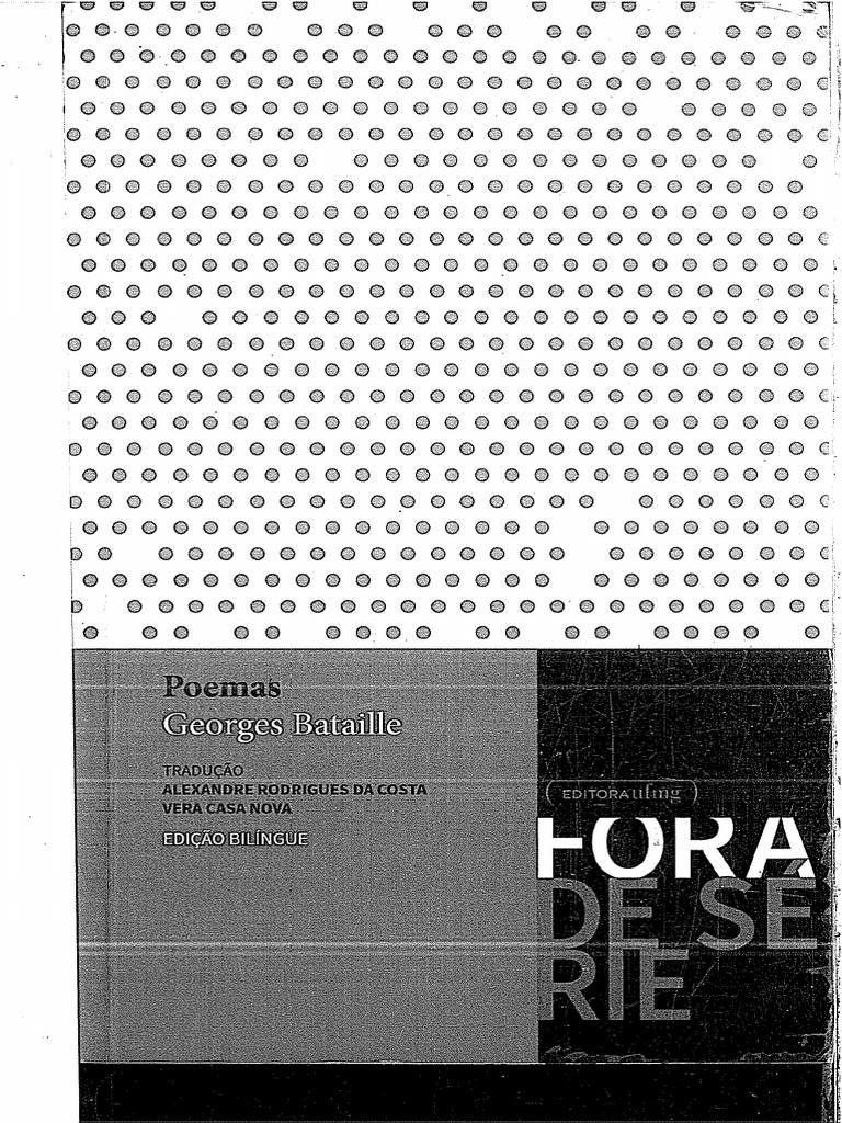 Georges bataille poemas fandeluxe Image collections