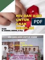 HIV DAN AIDS UNTUK ANAK SEKOLAH.pptx