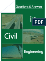 200 Civil Engineering Question &Answer