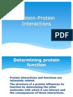 (22)Protein Protein Interaction