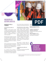 Ing Gestion Logistica
