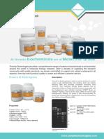 Biochemicals Flyer Vivantis PC0701-100G