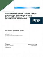 26. IEEE Std 515 2011 Industrial Applications