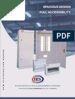DB Catalogue