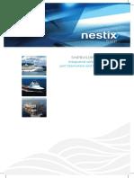 Nestix Ship Esite