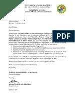 Letter for Brgy 700 721