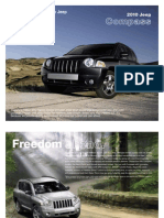 2010 Papa's Chrysler Dodge Jeep Compass Hartford CT