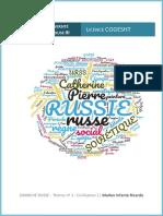 Thème 1 Civilisation Russe-2017-2018