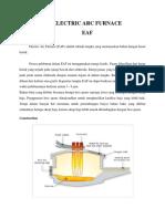 Electric Arc Furnace1