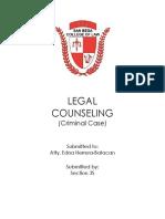 Cover Legcoun