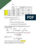 คำนวณ Er ของ Opt
