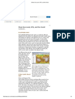 ESRI Part3-Mean Sea Level, GPS, And the Geoid