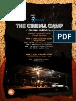 Shamiyana Leaflet RGB Itinerary Only Day 1