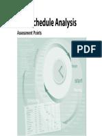 Schedule Analysis.pdf