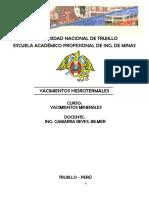 Yacimientos-hidrotermales-Informe